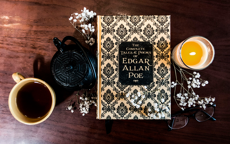 The Complete Tales and Poems of Edgar Allan Poe – book review