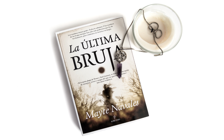 La Última Bruja – book review