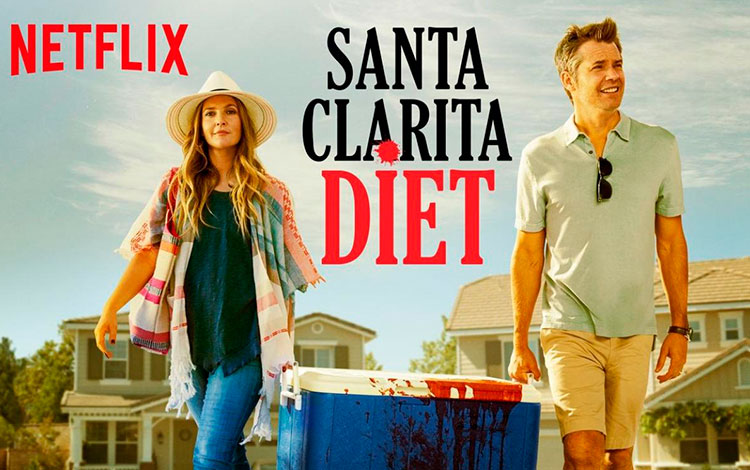 Santa Clarita Diet – series review