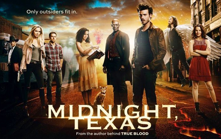 Midnight, Texas – reseña de la serie