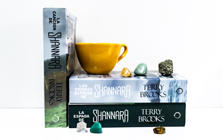 The Shannara Chronicles – first trilogy review