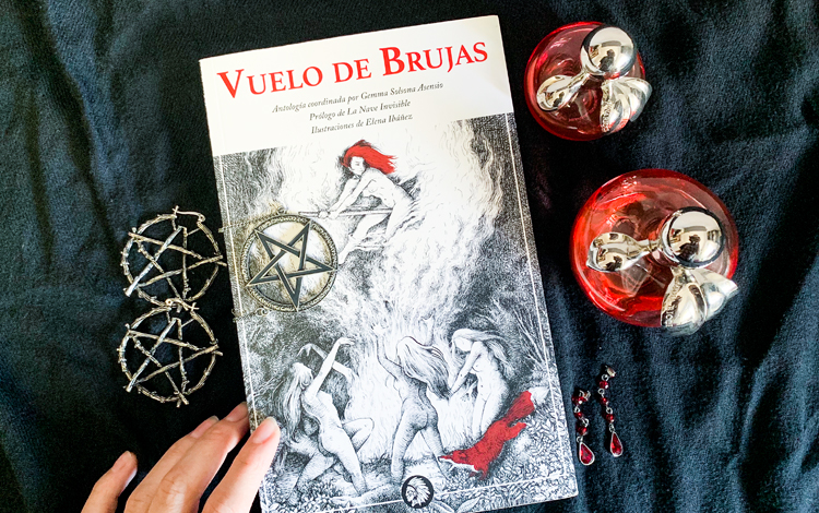 Vuelo de Brujas – book review