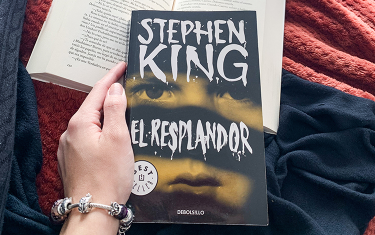 The Shinning – book review
