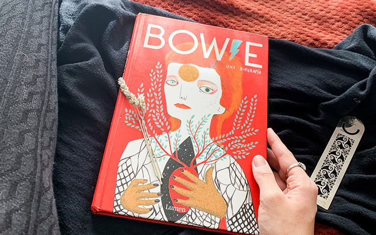 Bowie, a biography – book review
