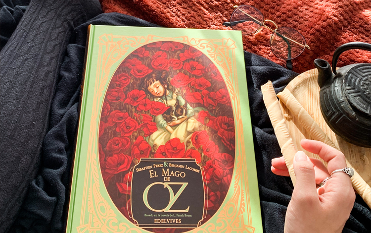 The Wizard of Oz – books review