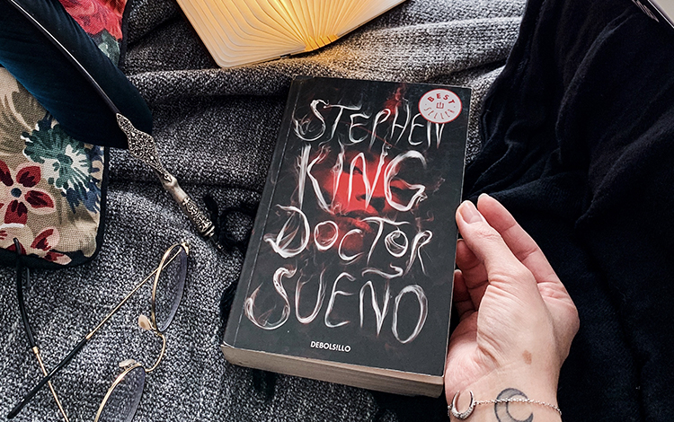 Doctor Sleep – book review