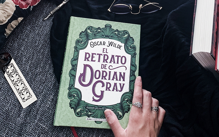The Picture of Dorian Gray – book review