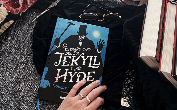Strange Case of Dr Jekyll and Mr Hyde – book review