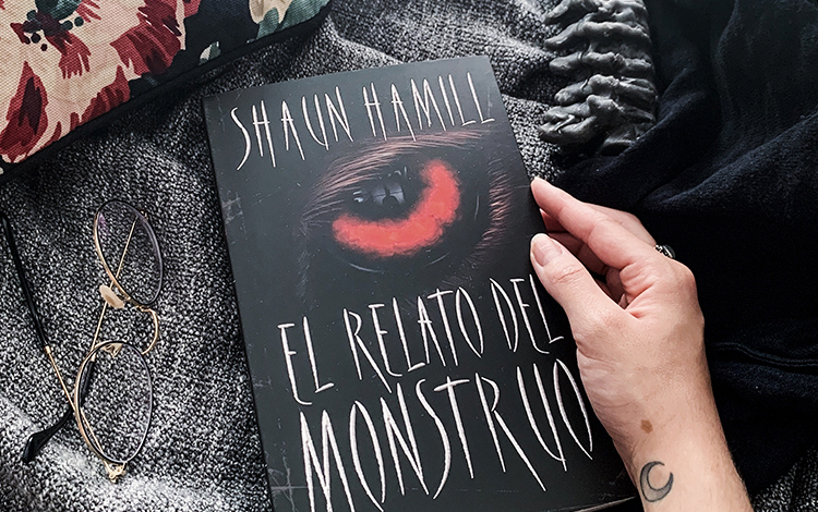 A Cosmology of Monsters – book review