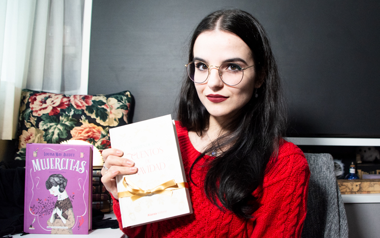 5 perfect books to read or give as a Christmas gift